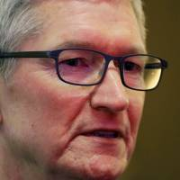 Apple's Tim Cook calls for more regulations on data privacy