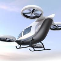 METI kicks off studies on putting flying cars into practical use