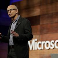 Windows group chief out as Microsoft shakes up ranks to shoot for the cloud