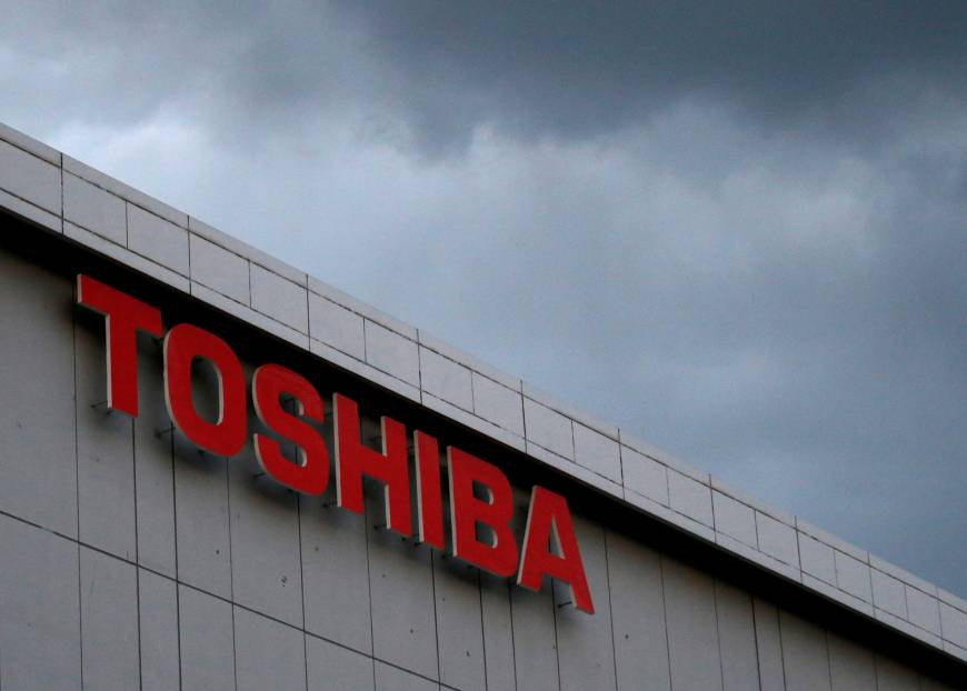 Toshiba set to miss deadline on ¥2 trillion chip sale, pushing back Bain Capital deal by at least a month