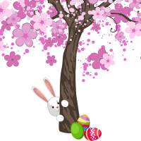 Will Japan ever join the great Easter egg hunt?