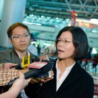 Wife of jailed Taiwanese activist to visit him in China prison