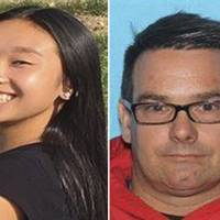 Pennsylvania teen girl home, man who took her from school in custody after both turn up in Mexico