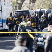 Racist motive probed as link found in two deadly parcel bombs in Austin