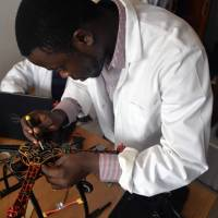 Africa, IT hub: Cameroonian startup launches drones for global market