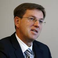 Slovenian prime minister resigns over court ruling against flagship infrastructure project