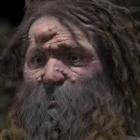 Warts and all: Researchers reconstruct face of Cro-Magnon man