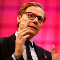Cambridge Analytica CEO offered to ensnare politicians in dirty tricks campaign: report