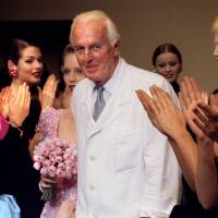 French couturier to the stars Hubert de Givenchy dies at 91