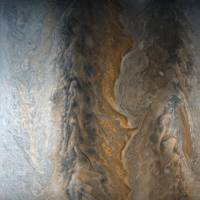 Jupiter's Great Red Spot is shown in this photo taken July 10, 2017. The vista was created by citizen scientists Gerlad Eichstadt and Sean Doran using data from the JunoCam imager on the Juno spacecraft at a distance of 10,274 miles (16,535 km) from the tops of the clouds of the planet, according to NASA. | NASA/JPL-CALTECH/SWRI/ MSSS / GERALD EICHSTADT / SEAN DORAN / HANDOUT / VIA REUTERS