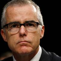 Special counsel now has memos that fired FBI deputy Andrew McCabe kept on his dealings with Trump