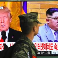 U.S. seeks 'concrete actions' from North Korea before talks