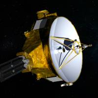 Pluto explorer's next target billion miles farther out gets new nickname: Ultima Thule