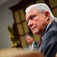 Attorney General Jeff Sessions tells prosecutors to seek death penalty in drug cases