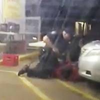 Two cops won't be charged in fatal 2016 Baton Rouge shooting of black man they had pinned down