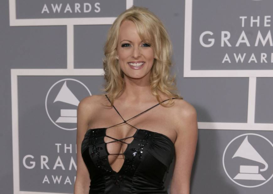 Porn star Stormy Daniels sues to invalidate nondisclosure agreement on alleged sex with Trump