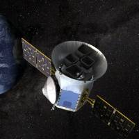 NASA's TESS probe to resume search for planets orbiting stars beyond our solar system