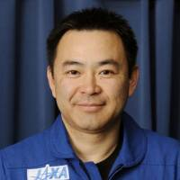 Japan's space agency taps astronaut Akihiko Hoshide for International Space Station command