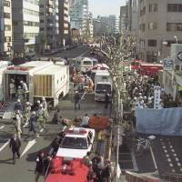 1995 Aum sarin attack on Tokyo subway still haunts, leaving questions unanswered