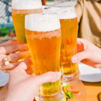 Starting Sunday, beer makers will be allowed to use new ingredients including fruit, spices and oysters as the domestic beer industry works to revive Japan's declining market.   GETTY IMAGES