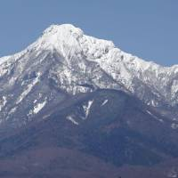 Three climbers dead, four hurt in accident on Mount Amida in Nagano