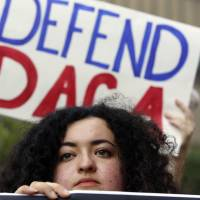 Asian DACA recipients, in limbo, await congressional action