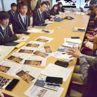 U.N. hears how the Fukushima disaster is transforming Japanese students into agents of change