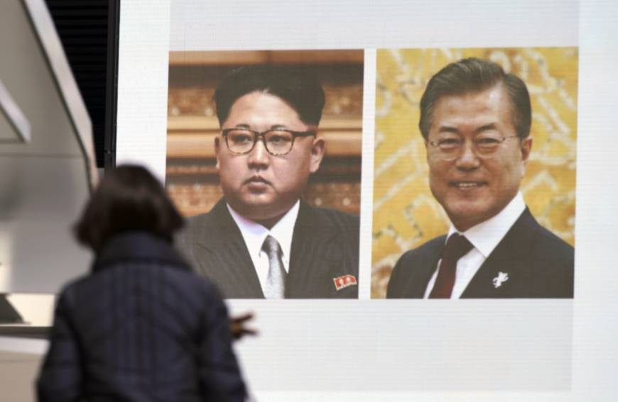 Prospect of U.S.-North Korea summit prompts jitters in Tokyo about being left vulnerable