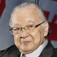 Former chief of Japanese Communist Party lauds Emperor for staying out of politics