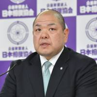Sumo chairman vows to eliminate violence surrounding sport