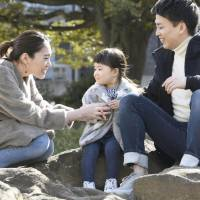 Japan modernizing workplace conditions to lure new mothers back