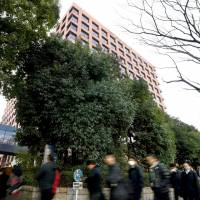 Nagoya High Court upholds life sentence for ax-wielding strangler who 'wanted to see people die'