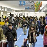 Narita airport wins approval to expand hours for takeoffs and landings as noise concerns remain