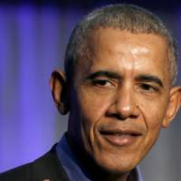 Former U.S. President Barack Obama is expected to visit Japan later this month and may meet with Prime Minister Shinzo Abe, a Japanese government source said on Monday. | AP