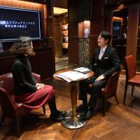 A special outlet run by JTB Corp in Tokyo's upscale Ginza district offers luxury travel services. The major travel agency is hoping to attract more foreign customers. | YOSHIAKI MIURA