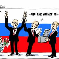 Putin's hawks got the result they wanted