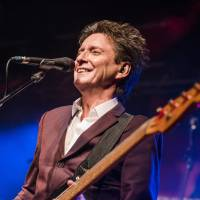 Pump up the jam: Bruce Foxton, formerly of The Jam, is playing the iconic band's hits in his new band, From The Jam. | DEREK D. SOUZA
