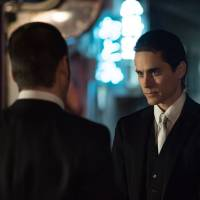 An American yakuza in Tokyo: Jared Leto stars in 'The Outsider.'