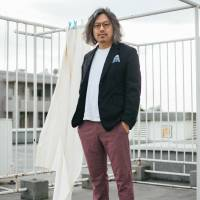 Searching for Mr. or Ms. Right: Ko Iwagami is always looking out for the right Japanese faces for Hollywood. | KENHIRAMA
