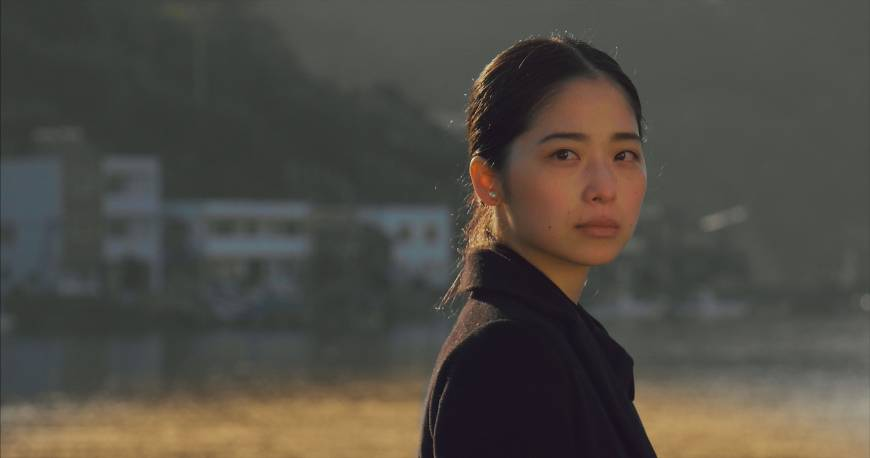 'Eriko, Pretended': Fake tears fuel a tale of self-discovery