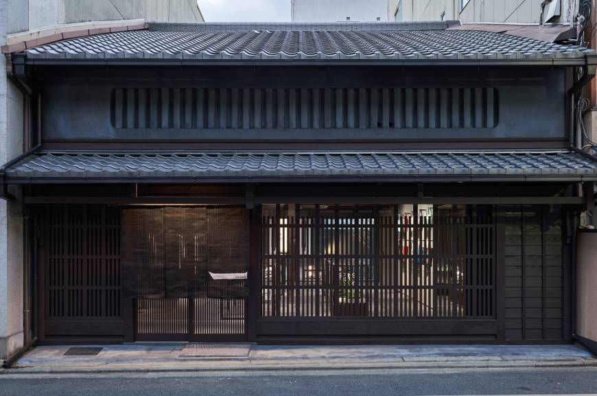 Issey Miyake finds its Kyoto home