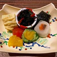 Tai no Tai: Ambitious kaiseki that plays on the basics