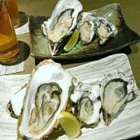 Bakushuan Nihonbashi: Oysters don't get much better than this