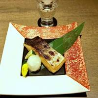 Though a craft beer and sake specialist, Bakushuan Nihonbashi has an excellent kitchen. | ROBBIE SWINNERTON