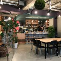 OnJapan Cafe&: Reimagining the fermenting tradition