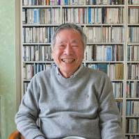 All that jazz: Kiyoshi Koyama grew up listening to U.S. military radio, which introduced him to the jazz musicians that ended up changing his life. | KATHERINE WHATLEY