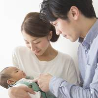 Japan's companies are beginning to rethink paternity leave policies
