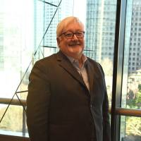 PR firm chief keeps his eye on ever-changing market