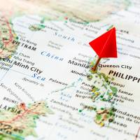 Let's discuss learning English in the Philippines