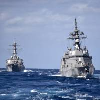 The case for a new U.S.-Japan strategy: Why we need a free, open Indo-Pacific